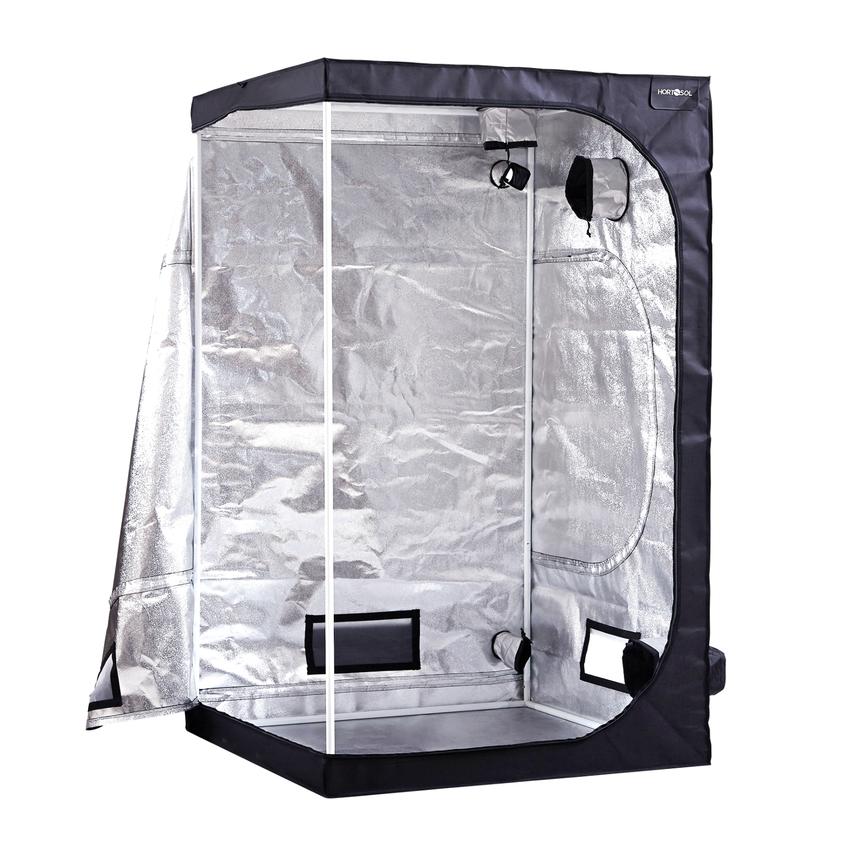 HORTOSOL Grow Tent 120x120x200 cm  sc 1 st  Pflanzen-Exoten & Grow Tent 120x120x200 cm