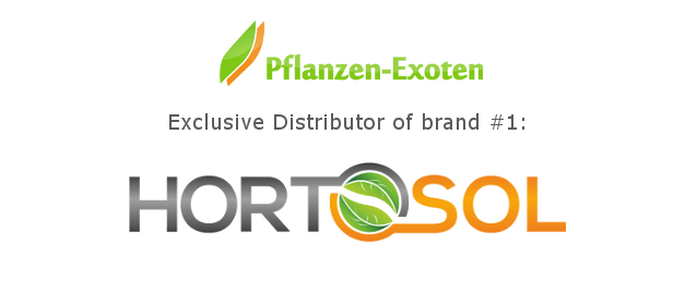 Exclusive Distributor of HORTOSOL